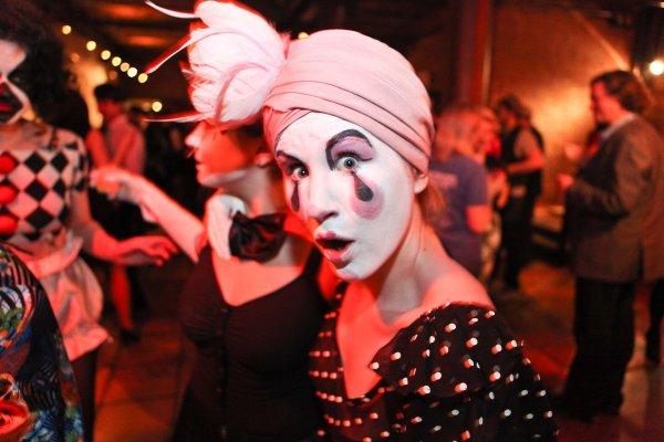 FSS 2011 Clowns